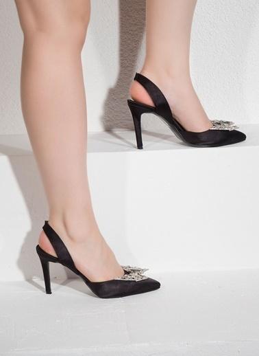 Nemesis Shoes Nemesis Shoes Kadın Ayakkabı Siyah